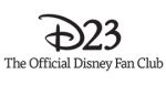D23-logo-official-fan-club