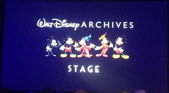 d23 expo archives logo