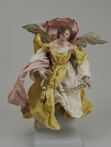 met museum angel