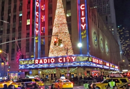 radio city holiday