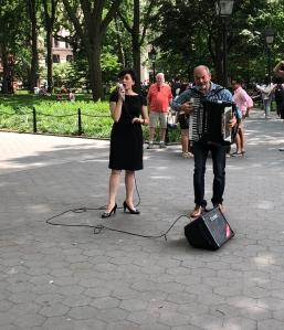 WSP Singers